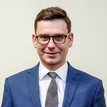 mgr Maciej Gajewski