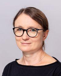 dr hab prof APS Barbara Marcin...